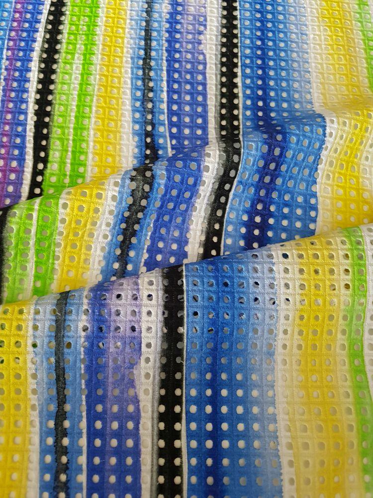 Marcella Romanò - Vendita tessuto sangallo cotone stampato made in italy e scampoli al metro - made in italy