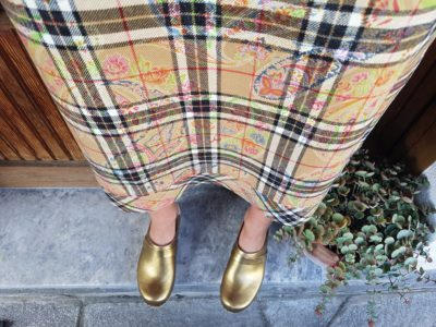 Marcella Romanò, italian fashion designer - tessuti al metro