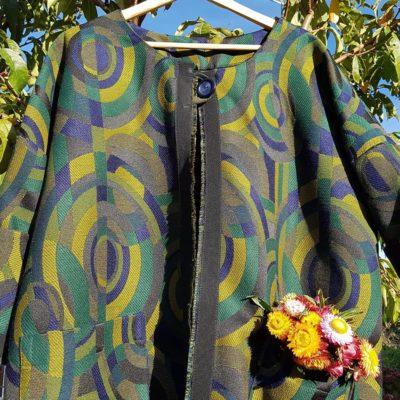 Marcella Romanò - vestiti moda e tessuti al metro nel negozio online made in Italy