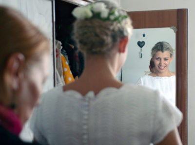 Marcella Romanò - Wedding